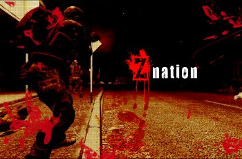 ArmA 3: Z-Nation 17.6.2017  MOB 19:30