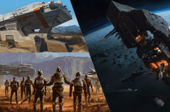 Dual Universe – Alpha 1 Access
